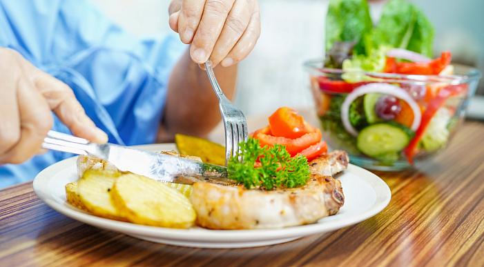 Питание при сахарном диабете 2 типа и избыточной массе тела